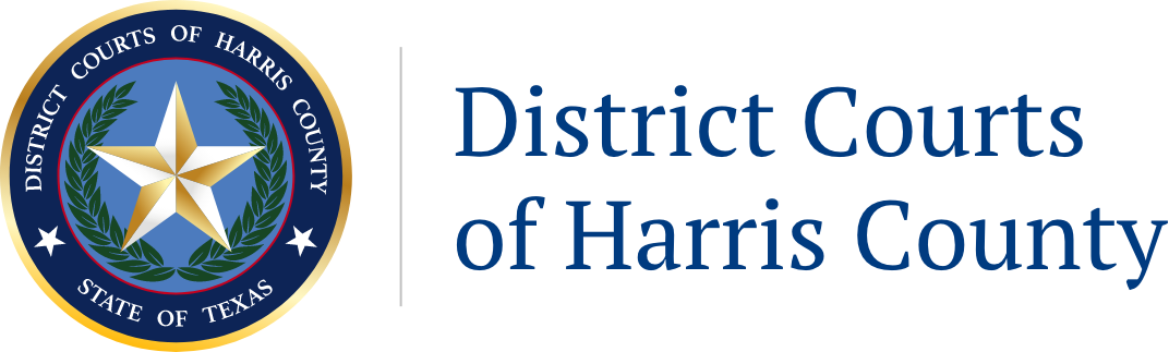 District Courts of Harris County